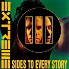 III Sides To Every Story [180 gm 2LP Black vinyl]