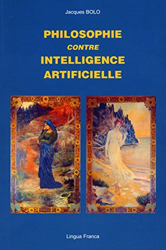 Philosophie contre Intelligence artificielle