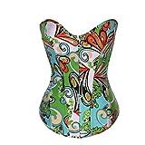Damen Dessous Weihnachten Luckycat Damen Unterbrustdruck Verband Taille Trainer Korsetts Shapewear Body Shaper Sleepwear Underwear Nachtwäsche Unterwäsche
