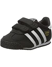 super popular e29c2 baad3 adidas Dragon OG Comfort Strap, Baskets Basses Mixte bébé