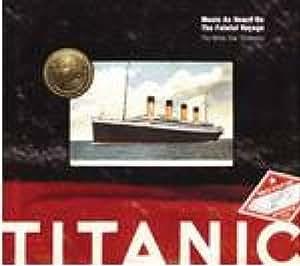 Titanic-Music As Heard on the
