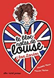 I love London | Marin, Charlotte (1977-....). Auteur