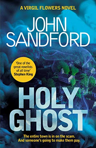 Holy Ghost (Virgil Flowers 11) by John Sandford