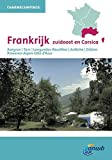 ANWB Charmecampings Frankrijk zuidoost en Corsica: Aveyron/Tarn/Languedoc-Rousillon/Ardche/Drme/Provence-Alpen-Cte d'Azur: Aveyron, Tarn, ... Ardèche, Drôme, Provence-Alpen-Côte d'Azur