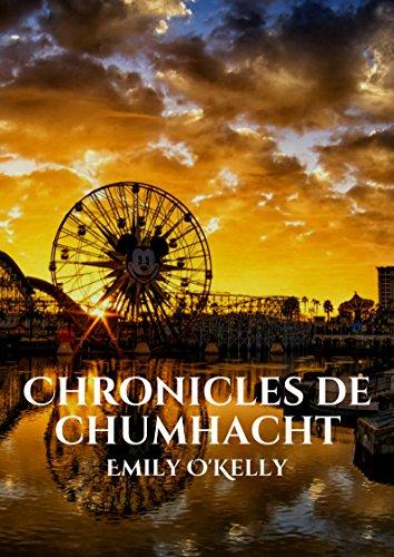 Chronicles de chumhacht (Irish Edition) por Emily O'Kelly