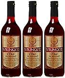 Roter Wikinger Met Honigwein mit Kirschsaft (3 x 0.75 l)