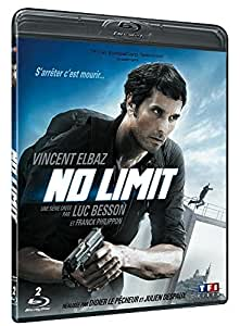 No Limit - Saison 1 [Blu-ray]