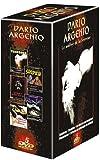 Coffret dario argento  : phenomena / tenebres / suspiria / le chat a 9 queues / l'oiseau au plumage de cristal