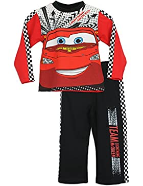 Disney Cars - Pijama para Niños - Disney Cars
