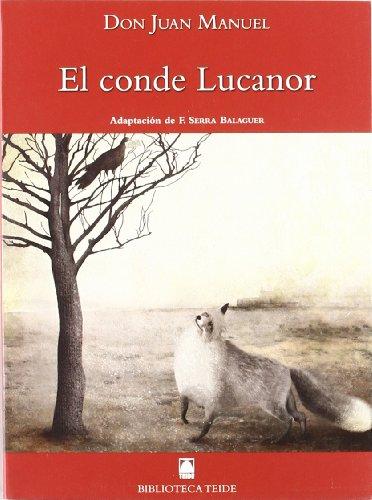 Biblioteca Teide 044 - El Conde Lucanor -Don Juan Manuel- - 9788430761012