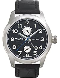 scarpe di separazione c4e9a 35894 timex automático - Incluir no disponibles / Relojes ... - Amazon.es