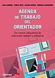 Agenda de trabajo del orientador (Educación Hoy Estudios)