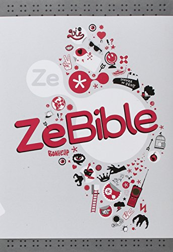 ZeBible par Collectif