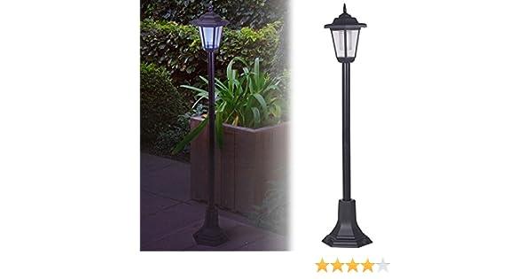 Pali per luci giardino: pali illuminazione giardino prezzi