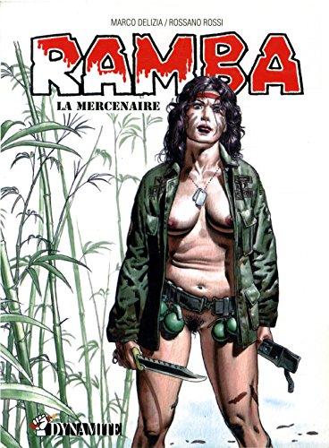 RAMBA par Rossi Rossano Delizia Marco