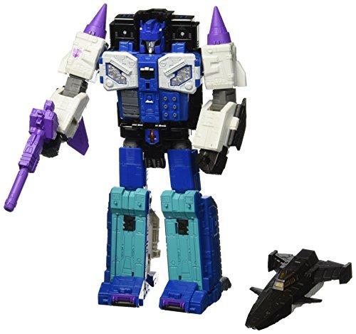 Transformers Gen Leader Overlord Robot