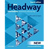New headway. Intermediate. Workbook. With key. Con CD Audio. Per le Scuole superiori