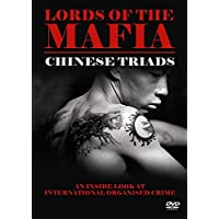 Lords Of The Mafia Chinese Triads