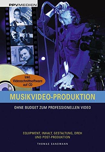 Musikvideo-Produktion: Ohne Budg...