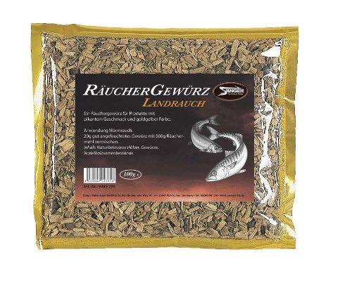 """Original Sänger Räuchergewürz """"Landrauch"""" - Räuchern"""