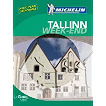 Guide Vert Week-end Tallinn