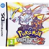 [UK-Import]Pokemon White Version 2 Game DS