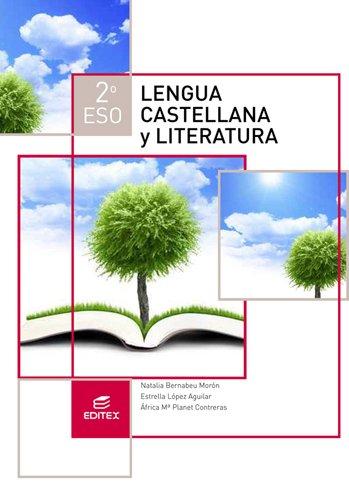 Lengua castellana y Literatura 2º ESO (LOMCE) (Secundaria) - 9788490787458