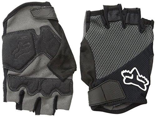 Fox Herren Handschuhe Reflex Gel Short Black, S -