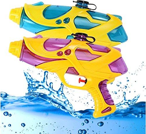 las 5 Mejores Pistolas de agua