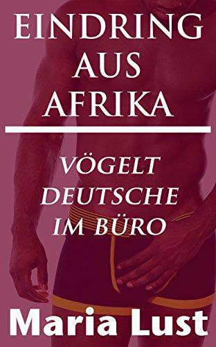 Schwarze Afrika-Sex-Filme