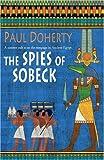 The Spies of Sobeck (Amerotke 7)