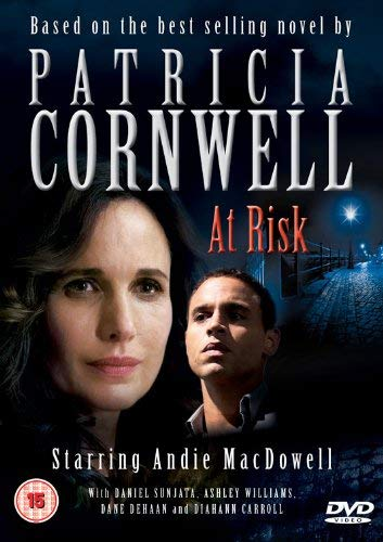 Patricia Cornwell At Risk Dvd