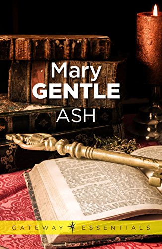 Ash: A Secret History by [Gentle, Mary]