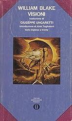 Visioni William Blake