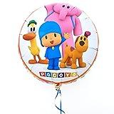 Birthday Express Pocoyo Party Supplies - Foil Balloon