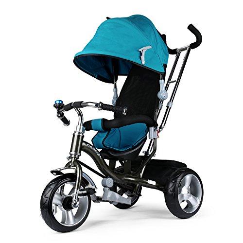 r ussir le choix du meilleur tricycle volutif enfant. Black Bedroom Furniture Sets. Home Design Ideas