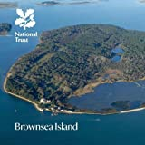 Brownsea Island, Dorset (National Trust Guidebook)