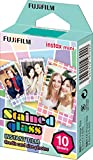 Fujifilm Instax Mini Stained Glass Film, 10 Stück -