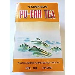 Yunnan Pu-Erh Tee 454g China