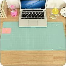 EQLEF® Mat fresca turística multipropósito gran escritorio del cojín del escritorio del cojín de protección Cojín