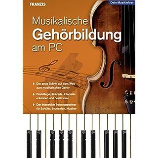 Musikalische Gehörbildung am PC