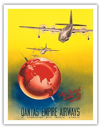 40540-british-alrededor-el-mundo-london-despues-de-sydney-qantas-unido-de-vuelo-linea-qea-en-colabor