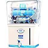 KENT Ace Plus 7-Litres Mineral RO Water Purifier (White/Blue)