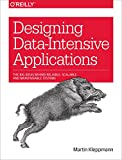 #8: Designing Data-Intensive Applications: The Big Ideas Behind Reliable, Scalable, and Maintainable Systems