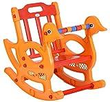 #7: Toyshine Rocking Chair, Rocker for Kids