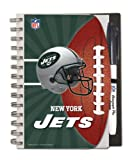 Best Pen For Autographs - New York Jets Deluxe Hardcover, 5 x 7 Review