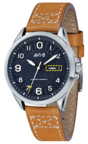 Orologio - Unisex - AVI-8 - Hawker Harrier II - AV-4045-02