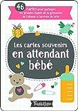 Best Libros En Parentings - Les cartes souvenirs en attendant bébé (Parenting) Review