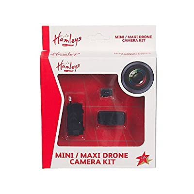 Hamleys Mini/Maxi Drone Camera Kit