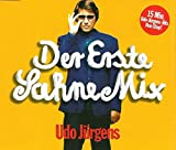 Udo Jürgens Hits nonstop gemischt (CD Single Udo Juergens, 2 Tracks)